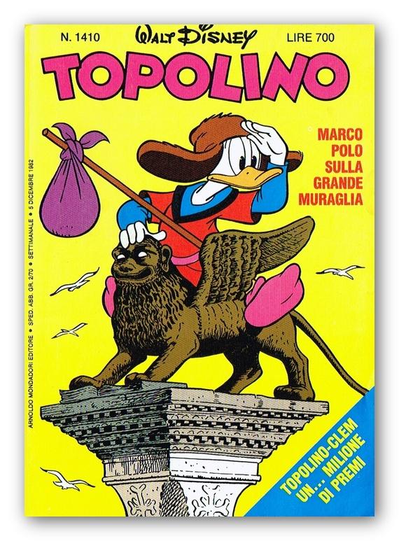 Topolino n. 1410