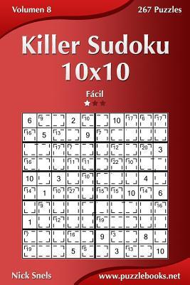 Killer Sudoku 10x10
