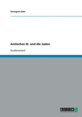 Antiochos III. und die Juden
