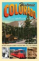 Historic Colorado