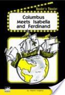 Columbus Meets Isabella and Ferdinand