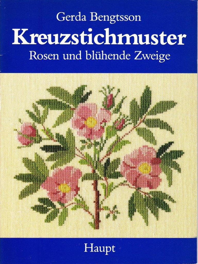 Kreuzstichmuster
