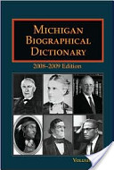 Michigan Biographical Dictionary