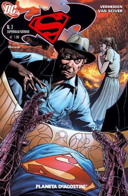 Superman/Batman vol. 2 n. 3