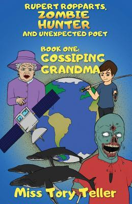 Gossiping Grandma