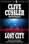 Lost City Unabridged Cassettes