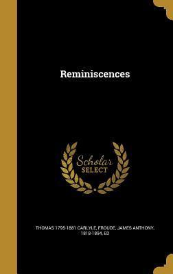 REMINISCENCES