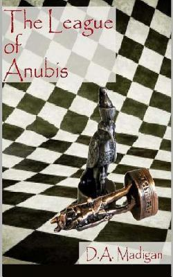The League of Anubis