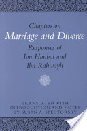Chapters on Marriage and Divorce