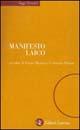 Manifesto laico