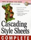 Cascading Style Sheets: Complete