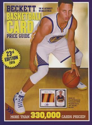 Beckett Basketball Card Price Guide 2016