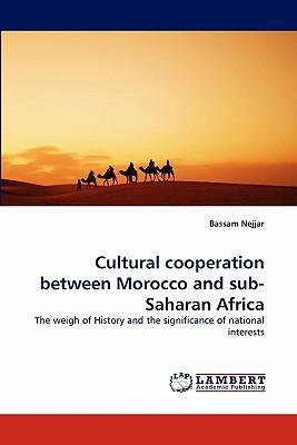 Cultural cooperation between Morocco and sub-Saharan Africa
