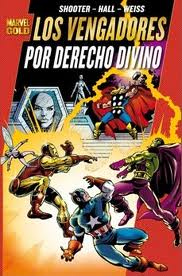 Marvel Gold: Los Pod...