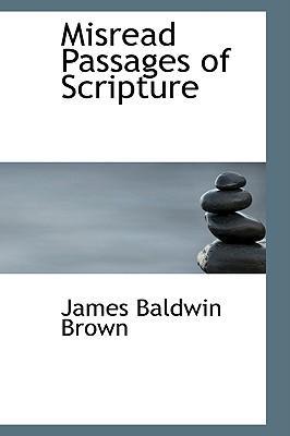 Misread Passages of Scripture