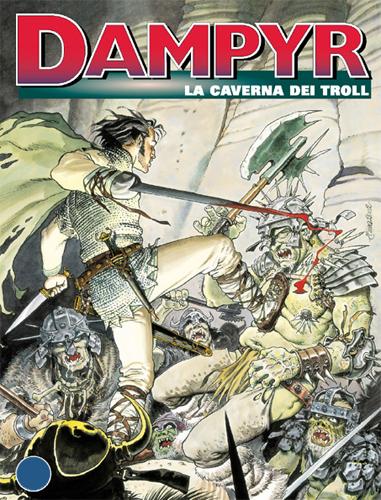 Dampyr vol. 34