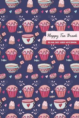 Happy Tea Break Blan...