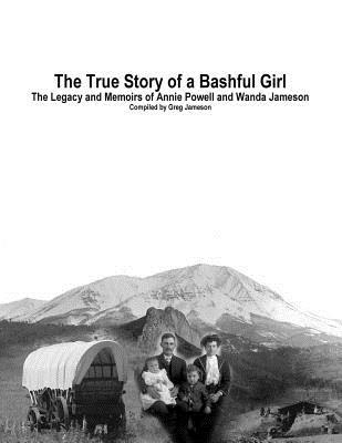 The True Story of a Bashful Girl