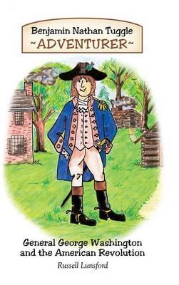 Benjamin Nathan Tuggle Adventurer