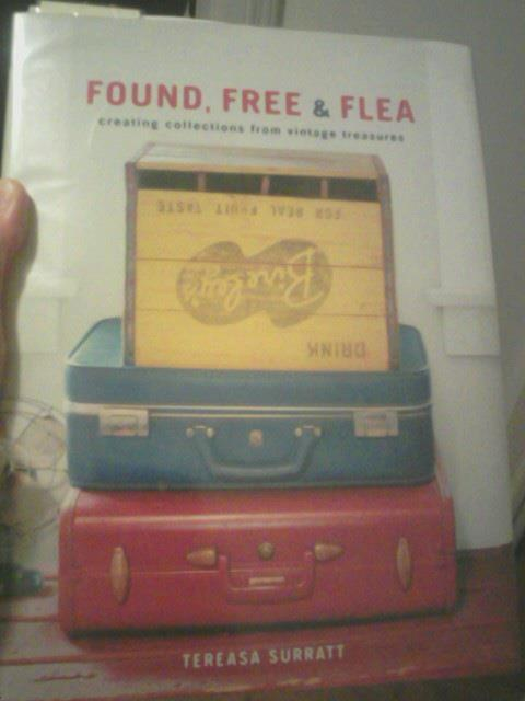Found, Free and Flea