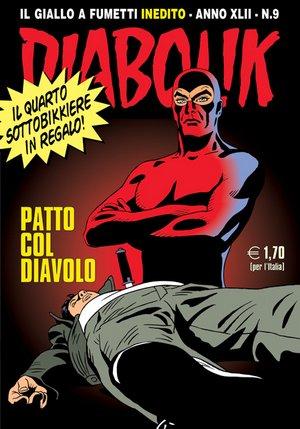 Diabolik Anno XLII n. 9
