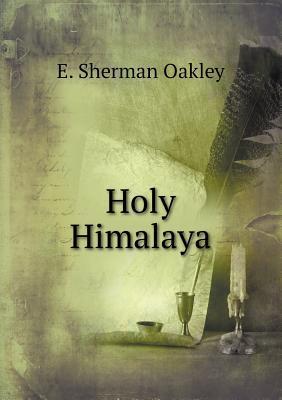 Holy Himalaya