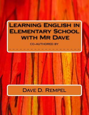Learning English in Elementary School With Mr Dave