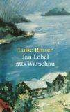 Jan Lobel aus Warschau