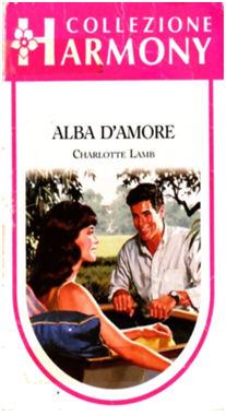 Alba d'Amore