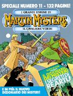 Speciale Martin Mystère n. 11