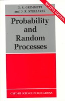 Probability & Random Processes 2e