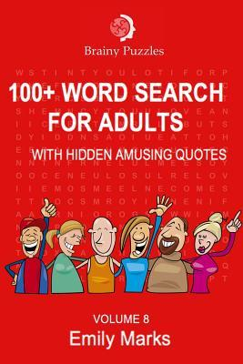 100+ Word Search for Adults