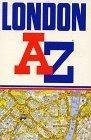 London A Z