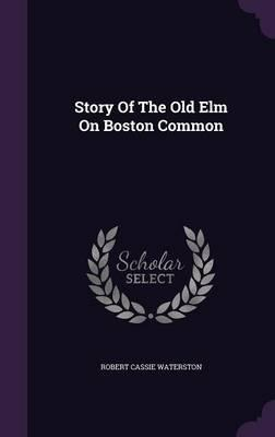 Story of the Old ELM on Boston Common