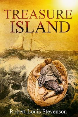 Treasure Island (With over 140 illustrations and nearly 450 annotations)
