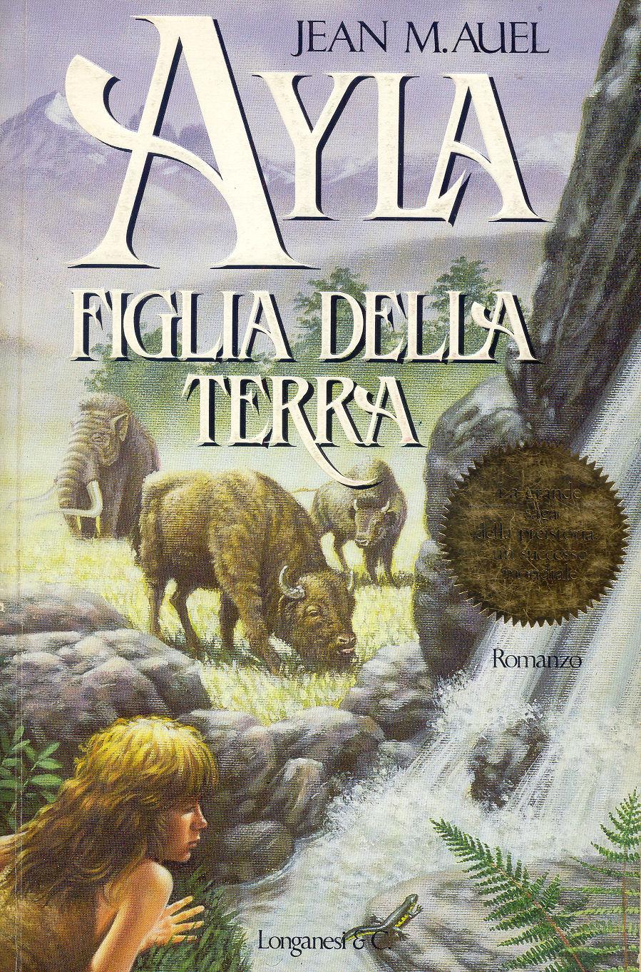 Ayla, figlia della terra