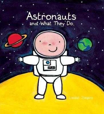 Astronauts and What ...