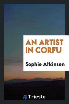 An Artist in Corfu