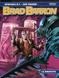 Brad Barron speciale n. 1