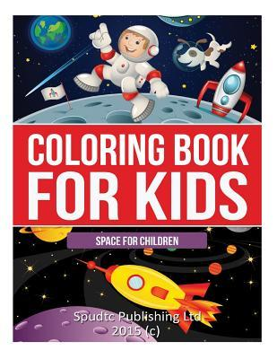 Coloring Book for Ki...
