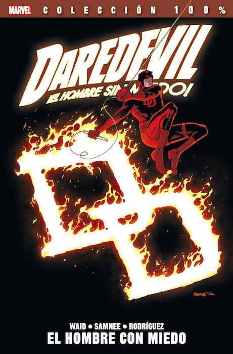 Daredevil, el hombre sin miedo Vol.1 #4