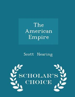 The American Empire ...