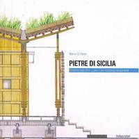 Pietre di Sicilia. Sistema costruttivo a secco per residenze temporanee