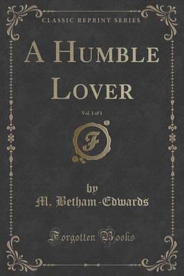 A Humble Lover, Vol....