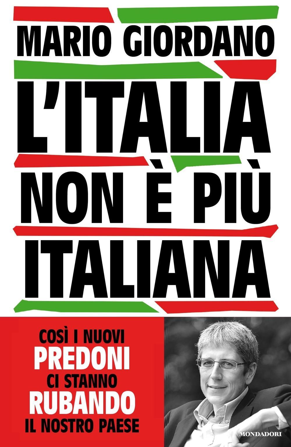L'Italia non è più...