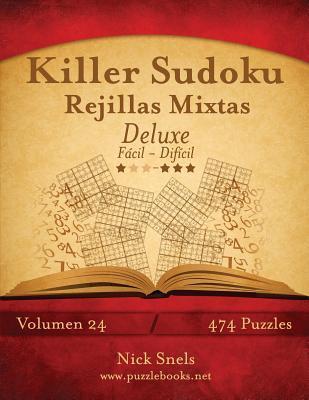 Killer Sudoku Rejill...