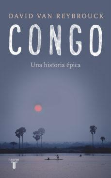 Congo, una historia épica