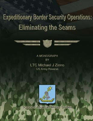 Expeditionary Border Security Operations