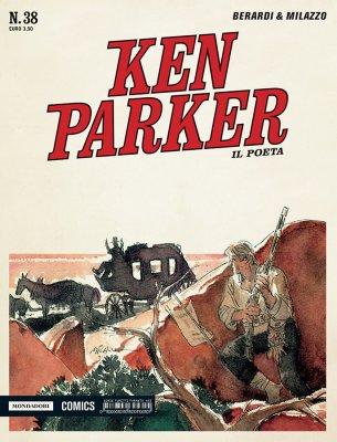 Ken Parker Classic n. 38