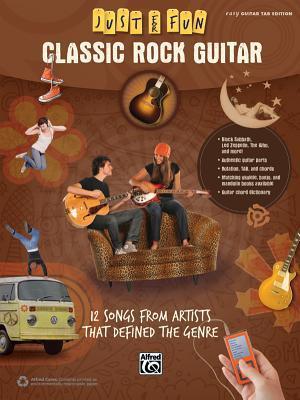 Just for Fun - Classic Rock Guitar